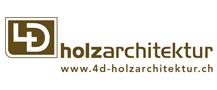 4d Holzarchitektur