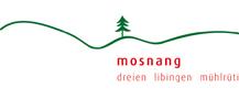 Gemeinde Mosnang